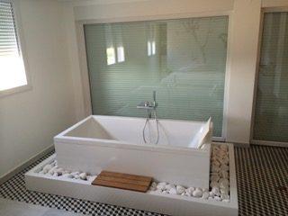 salle de bain à Nancy