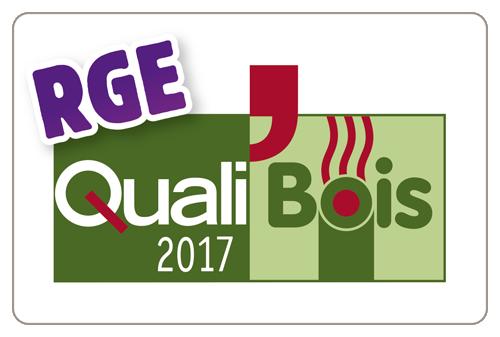 Logo QUALIBOIS RGE