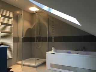 salle de bain sur mesure à Metz